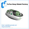 Contemporary hotsell cnc rapid prototype tank toy model