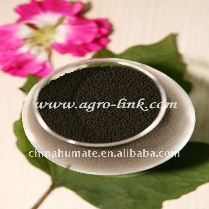 agriculture use of humic acid