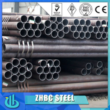 Most popular products 2.5mm~120mm Wall thickness carbon steel tube gals