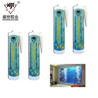 Removable Elastic Adhesive Underwater Silicone Sealant