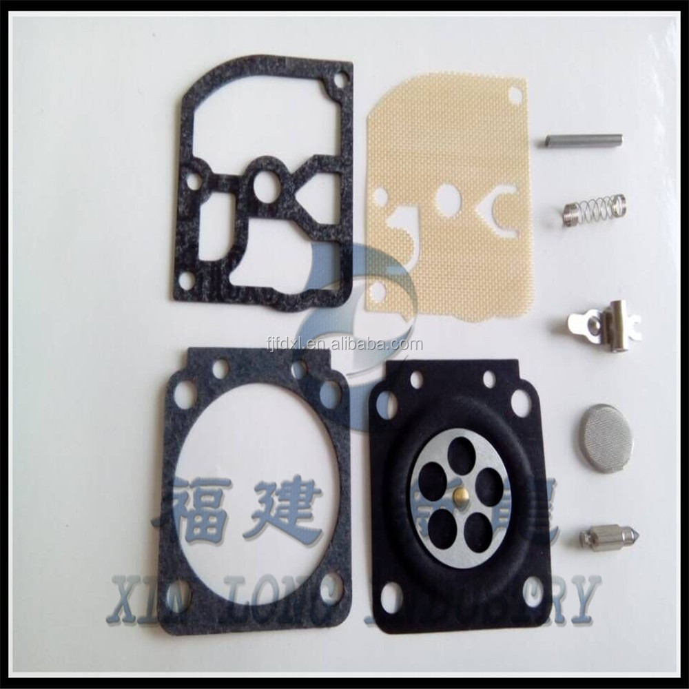 Craburetor Kit Gasket Diaphragm for ZAMA Carburetor fit STIHL 017 018 021 023 025 MS170 MS180 MS210 MS230 MS250 Chainsaw Replace