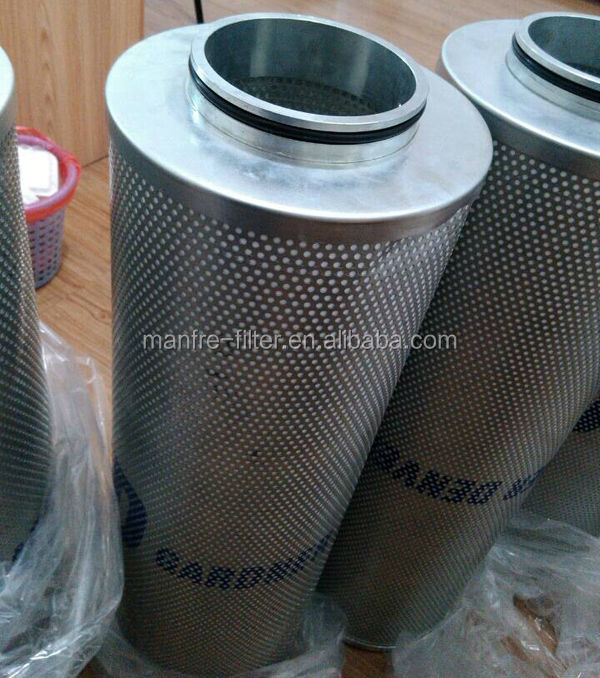 Gardner Denver air oil separator filter element