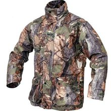 Womens Hunting jackets and pants in camo colours