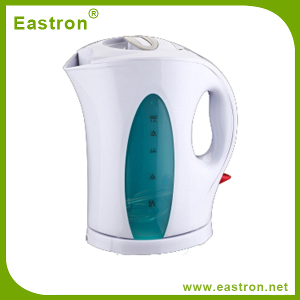 stainless steel electric kettle to boil Water Kettle/ Plastic Electric Kettle/ Tea Pot