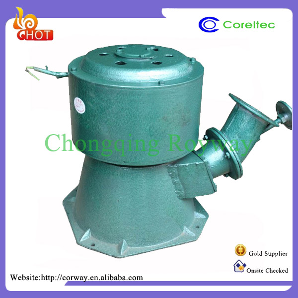Mini Hydro Turbines Steam Turbine Permanent Magnetic Water Turbine
