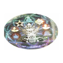 Free design Anti counterfeiting,3D hologram sticker