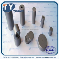 Specializing in the production of carbide cold heading die