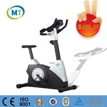 2015 New Design KY-8607 Magnetic Upright Exercise Bike