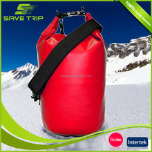 Travel Kit Portable Roll Top Large Capacity Waterproof Travel Backpack Bag