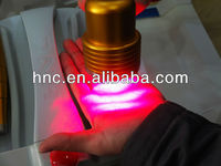 acupuncture laser handy cure 2013 new invention products