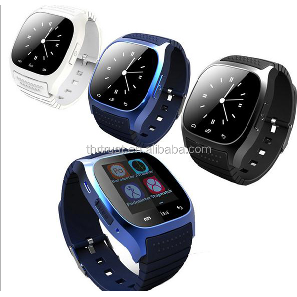 Free Sample u watch u8 GV18 U10 Bluetooth 4.0 Smart Watch Bracelet for Samsung S5 / Note 2 / 3 / 4 and other andorid smartphone