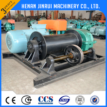Large Capacity Electric Windlass Mooring Winch 240V 220V for Crane