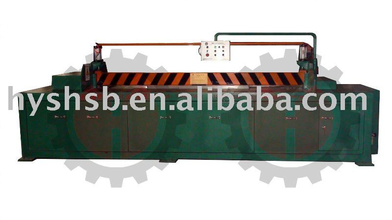 Aluminum Honeycomb Core Sawing Machine/ AHC Sawing Machine