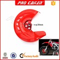Competitive Price Motocross Accessories Front Brake Disc Cover for crf 450