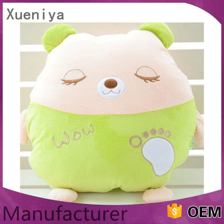 Factory China Cheap Stuffed Custom Cute Baby Animal Mouse Plush Toy
