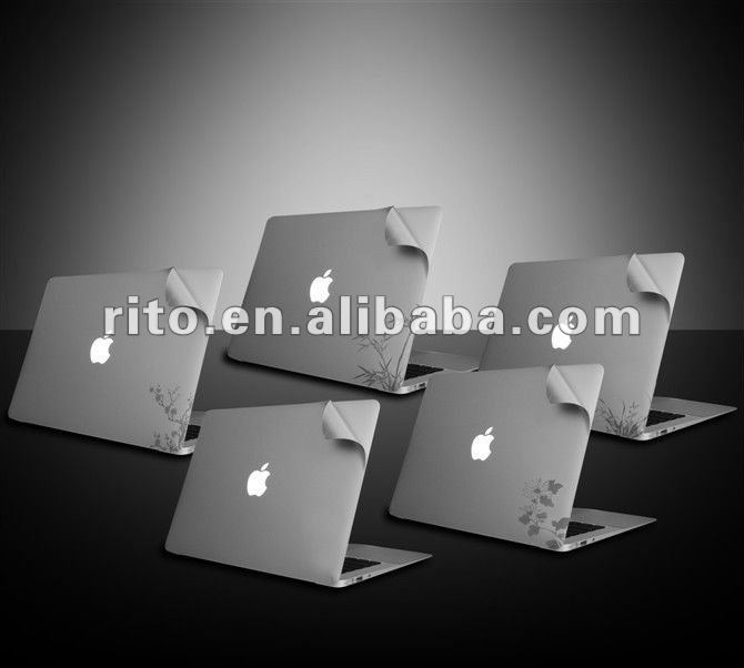 "Waterproof Laptop Skin Protector For New Macbook Pro 15"" with Retina Screen Display,OEM Welcome"