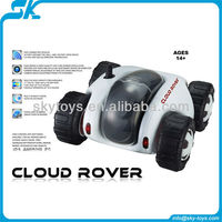!WIFI wireless CR1288A CLOUD ROVER RC TANK WITH CAMERA iphone control toys