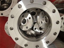 stainless square flange manufacturer
