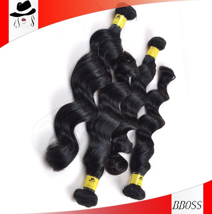 BS Best selling brazilian remy hair raw hair remy bulk blonde