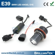 Led Marker Light With Bright Reflect Cup Canbus Marker E39 Angel Eyes Led For Car
