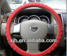 High Quality Silicone Steering Wheel Covers WC101