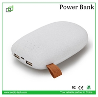 for sumsung portable mobile smart power bank