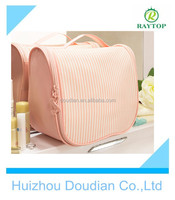 Hanging Portable Travel cosmetic Bag