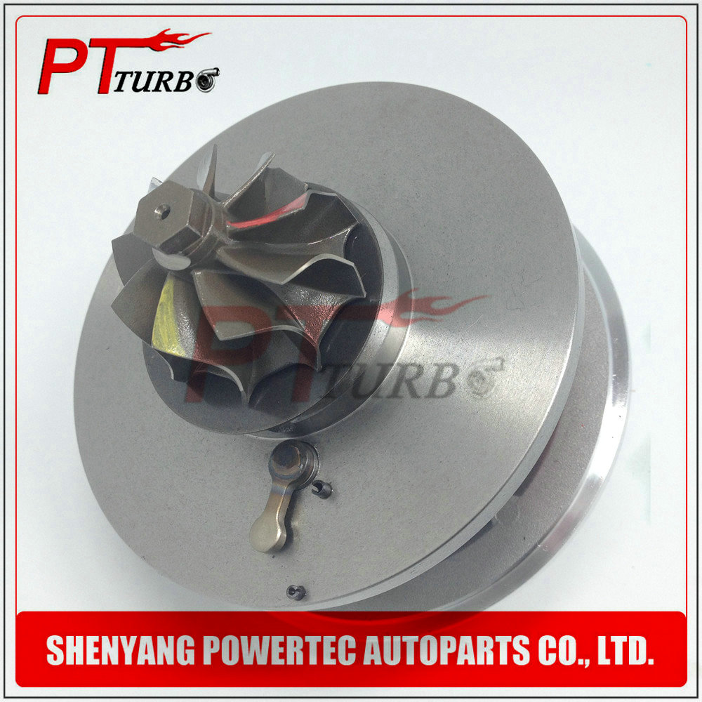 Garrett turbocharger GT1749 717858 038145702G cartridge core chra for Audi Skoda VW 1.9 TDI AFV /AWX / BPW 93KW CHRA GT1749V