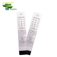 High Speed Chip precision tv remote control