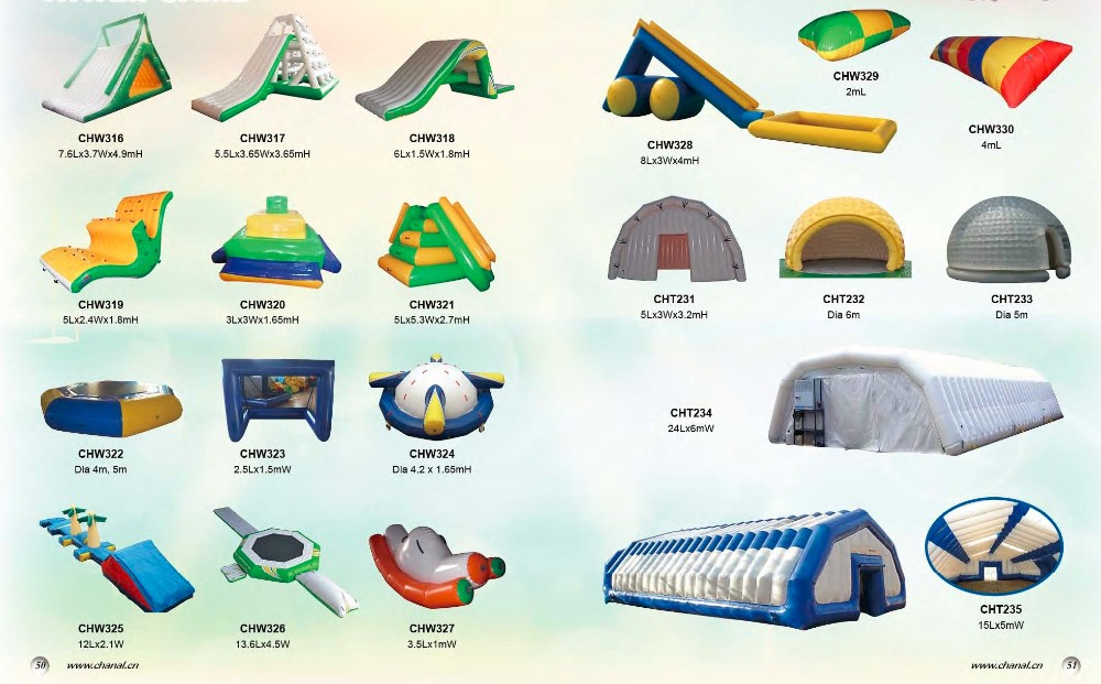 Commercial Inflatable summer Kids Bounce House