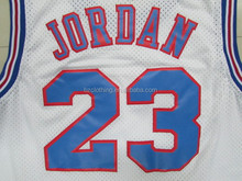 Chicago Jordan #23 Space Jam Basketball Jersey