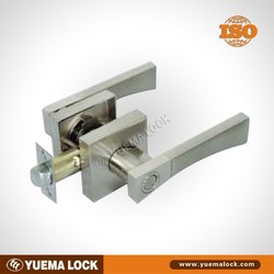 Heavy Duty Tubular Lever Door Lock