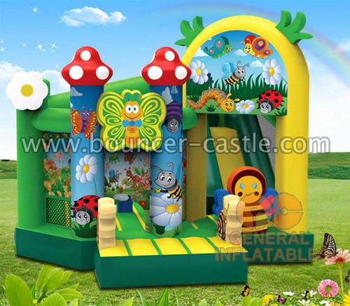 Escape Room La Casa Encantada