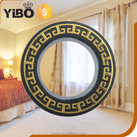 YiBo round custom metal eyelets and grommets