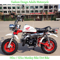 90cc Monkey Bike 110cc Pit Bike 125cc Motorcycle from China