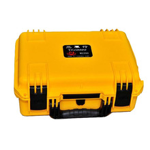 Tricases Jiangsu factory price professional IP67 PP plastic hard equipment case M2200 for electronic accessories