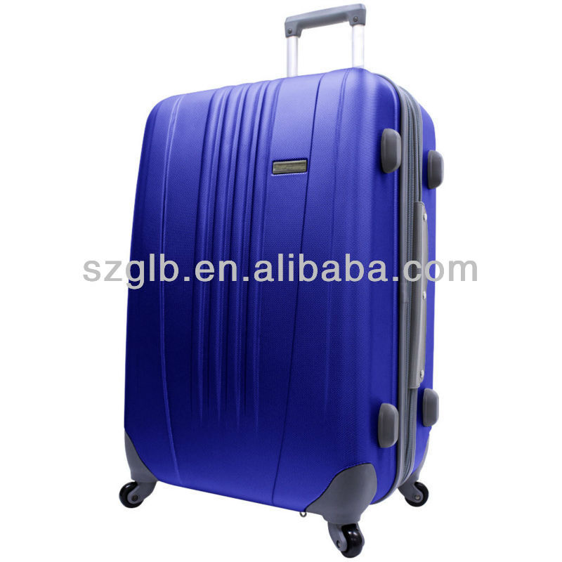 ABS Beautiful Reasonable Price Makeup 2014 Luggage Case