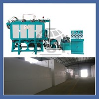 Hot Sale New Styrofoam Equipment for Block Product