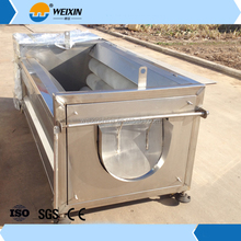 Competitive Price Vegetable Washing Machine/Salad Vegetable Processing Line For Lettuce/Potato/Carrot/Onion