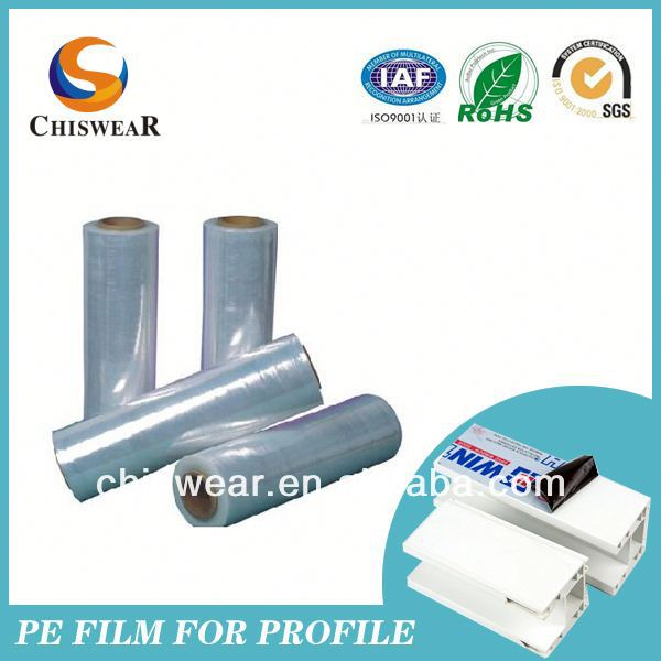 Aluminum Foil Packaging Bags