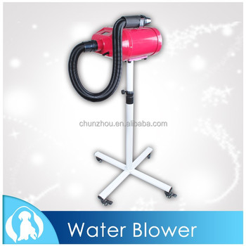 2015 Touch Screen Professional Hair Dryer for Dogs 2600w TQ22-2300