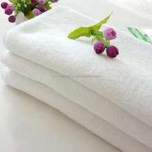 High thread count 100% egyptian cotton terry towels