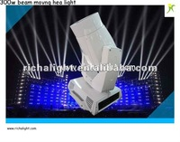 12chs Sharpy JENBO 300W beam light moving head light