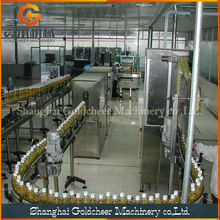 Low price top quality aseptic juice filling machine