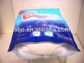 Formula Washing powder for hand washing in stand-up bag packing