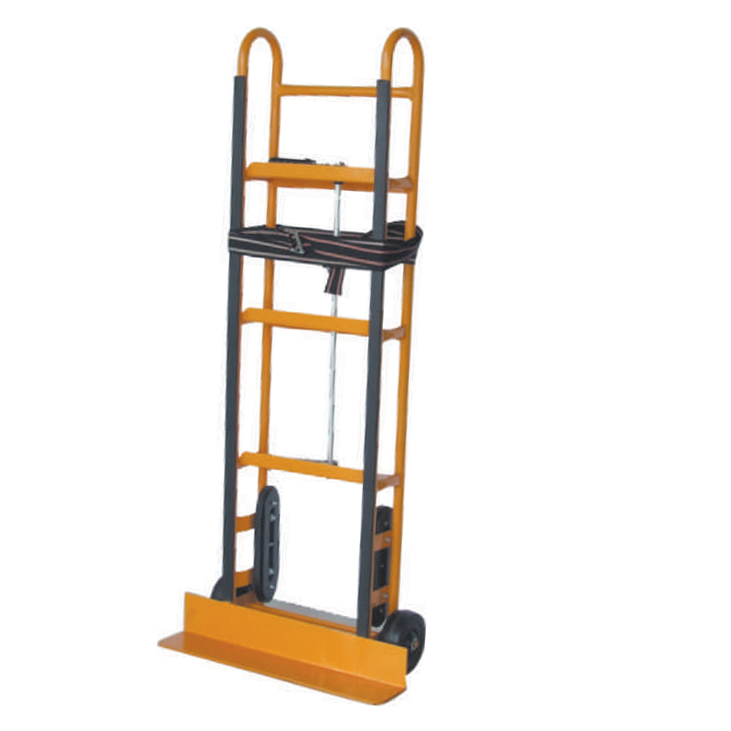 Heavy Duty Hand Trolley Truck