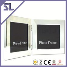 Embossed Engraved 11x8 Metal Photo Picture Frames Wholesale Bling Picture Frames China Supplier
