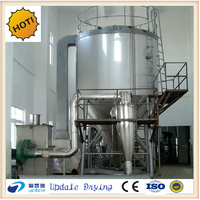 meat broth centrifugal spray drying machine