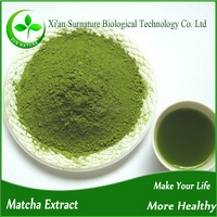Top quality organic matcha green tea powder in bulk