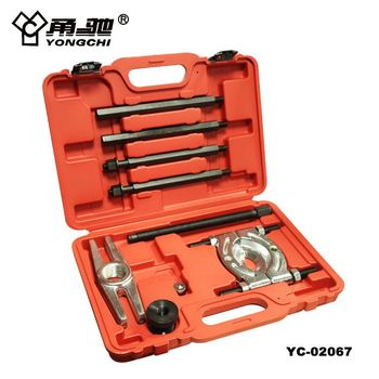 708 bearing removal separator for auto tool kit